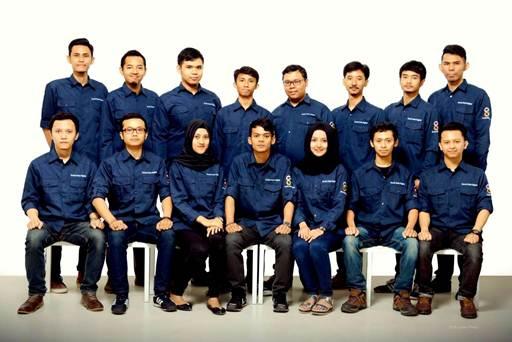 Budi Hariyanto Alumni dari Prodi. Teknik Informatika Universitas Widyatama