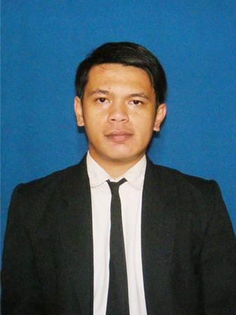 Harri Wahyudi Alumni dari Prodi. Teknik Informatika Universitas Widyatama
