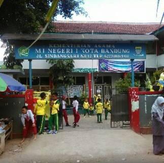 Madrasah Ibtidaiyah Negeri 1 Bandung